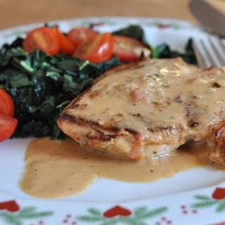 & Alanna'S Signature Chicken Recipe