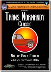 20160924 Trans Normandy Classic