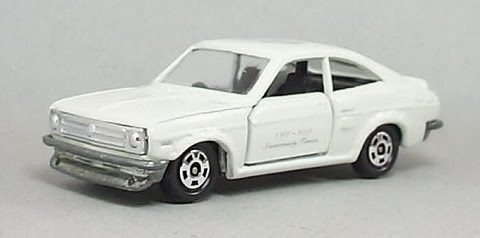 Tomica Set 30 años To015-2nissansunnycouperacing-b
