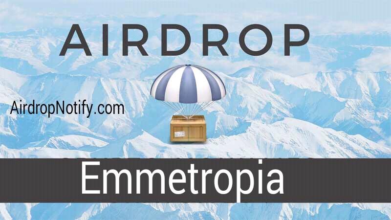 Emmetropia Coin Crypto Airdrop Alert