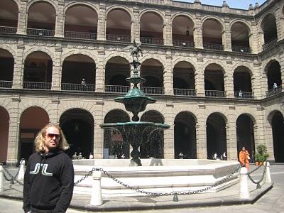 Pua Tyler Durden Mexico 17, Tyler Durden