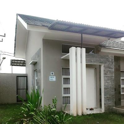 Rumah Take Over Hook Di Sariwangi Parongpong Bandung