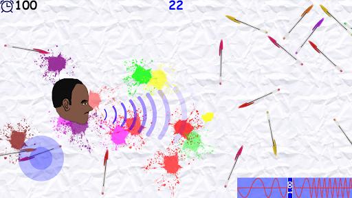 Caneta azul 1.0.3 screenshots 2