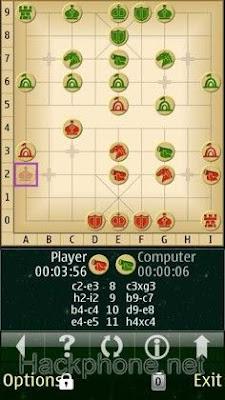Chinese Chess V Pro - Game cờ tướng cho Nokia