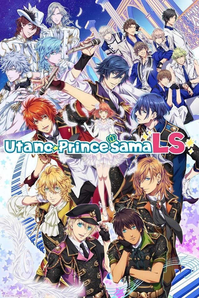 Utano Princesama Legend Star
