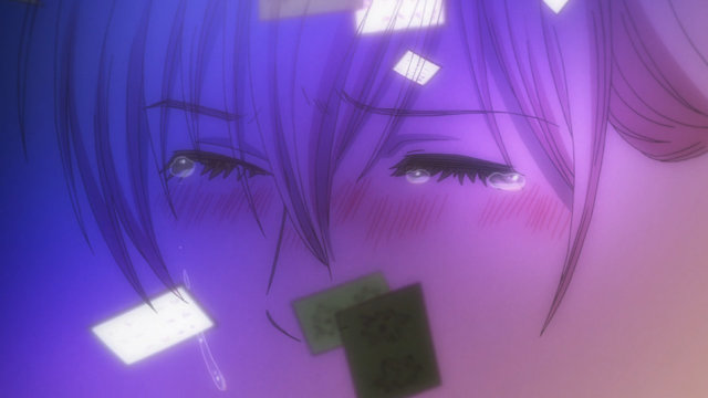 Chihayafuru 2 Episode 2 Screenshot 1