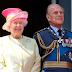 Royaume-Uni : 73ème anniversaire du couple royal