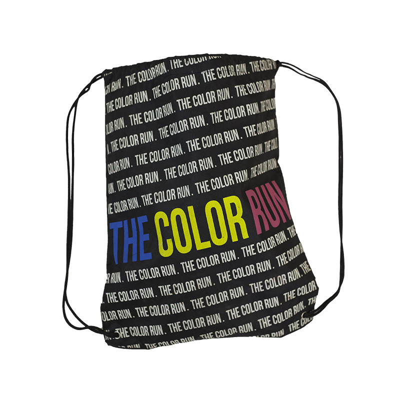 *The Color Run:地球上最快樂的5K路跑! 7