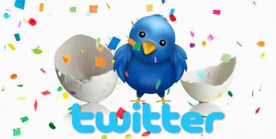 Twitter Luz y Despertar