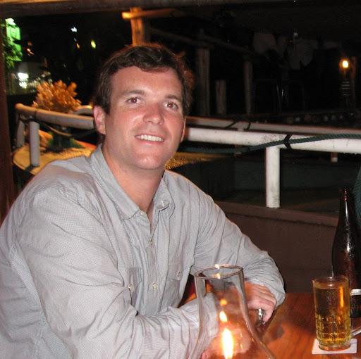 Brendan Daly