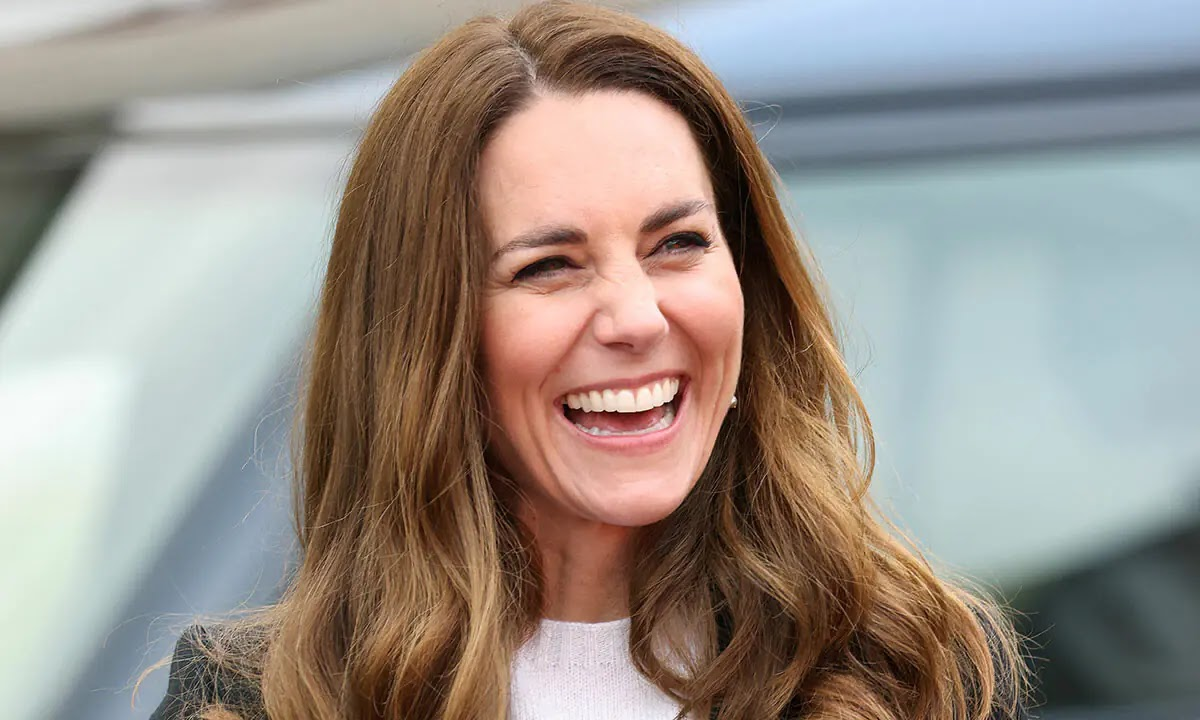 Kate Middleton enjoyed this Rare Privilege Before Becoming a Royal