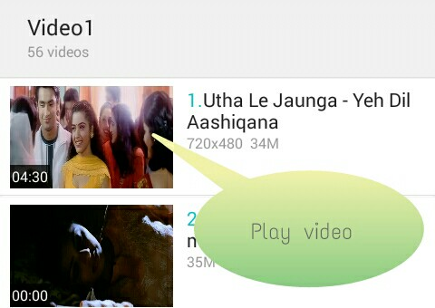 Ek Sath 5 Video Kaise Chalaye1