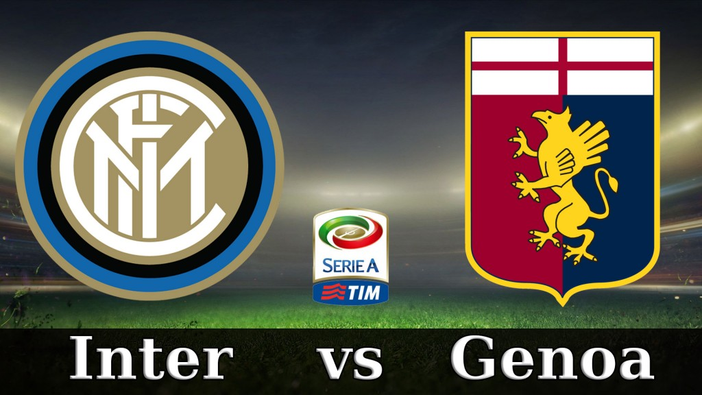 Image result for Inter-Milan-vs-Genoa