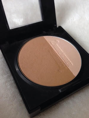 Maybelline's Master Sculpt Bronzer in shade 01