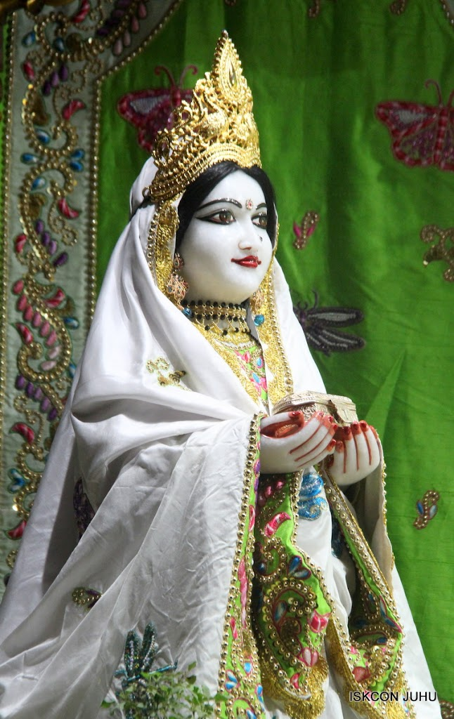 ISKCON Juhu Mangal Deity Darshan on 01st May 2016 (15)