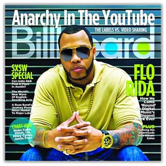 1 Billboard Hot 100 Singles Chart 25 October (2014)