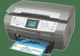 Máy in Epson giá rẻ Pm-A900