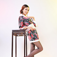 LiGui 2014.05.21 网络丽人 Model 微微 [49P] 000_1453.jpg