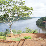 IguazuFallsAndItaipuDamBrazilAndArgentina
