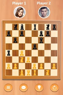 Real Chess Master - náhled