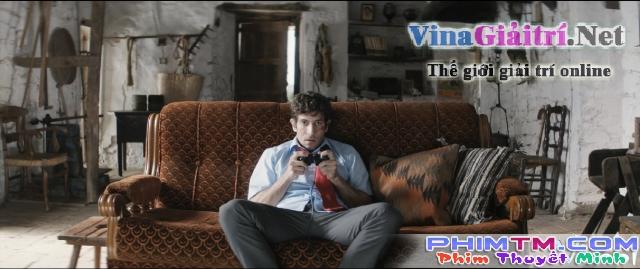 Xem Phim Đặc Vụ Ngầm - Spy Time - phimtm.com - Ảnh 2