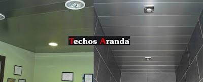 Techos Barrio Piovera