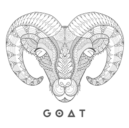 GOAT Digital LTD logo