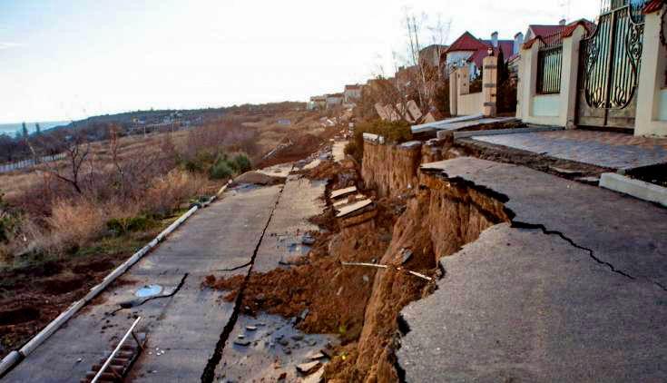 736_422 Одесская область: в Черноморске элитные особняки раскалываются на части (ФОТО)