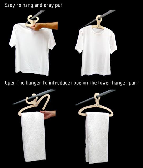 Split Hanger