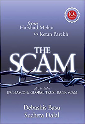 The Scam: From Harshad Mehta To Ketan Parekh pdf free download