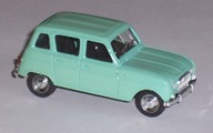4544 Renault 4L berline 1964
