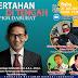 Wawancara Khusus Pewarna IndonesiaBertahan Ditengah PPKM Darurat