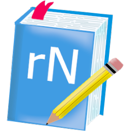 ResophNotes Portable, Quick Notes on Windows!