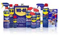 WD-40, состав, преимущества, примеры использования