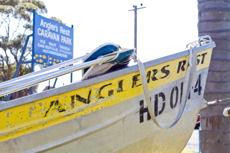 Nowra boat hire