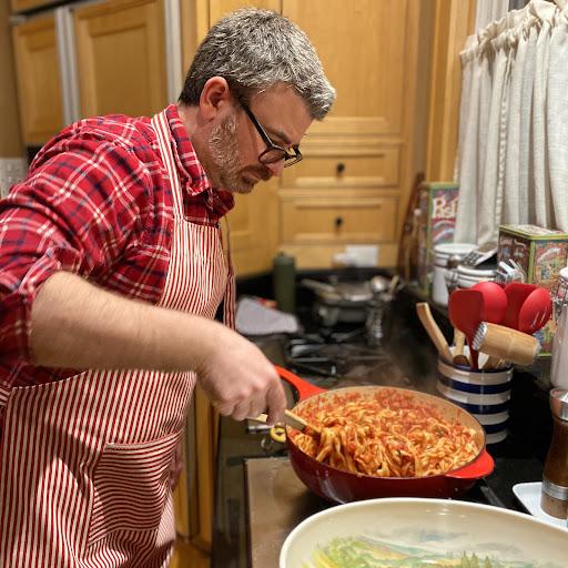 Brad Raimondo Photo 1
