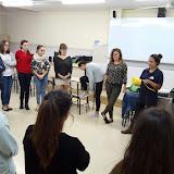 2015-11-10 Taller sobre el Talent de l'organització ONCE
