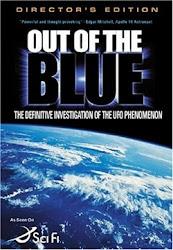 Out of Blue - Nghiên cứu về UFO
