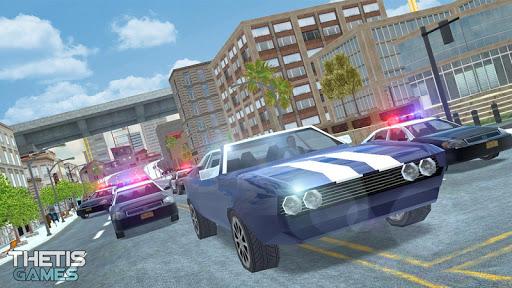Grand Heist Online 2 Free - Rock City 2.0.1 screenshots 1