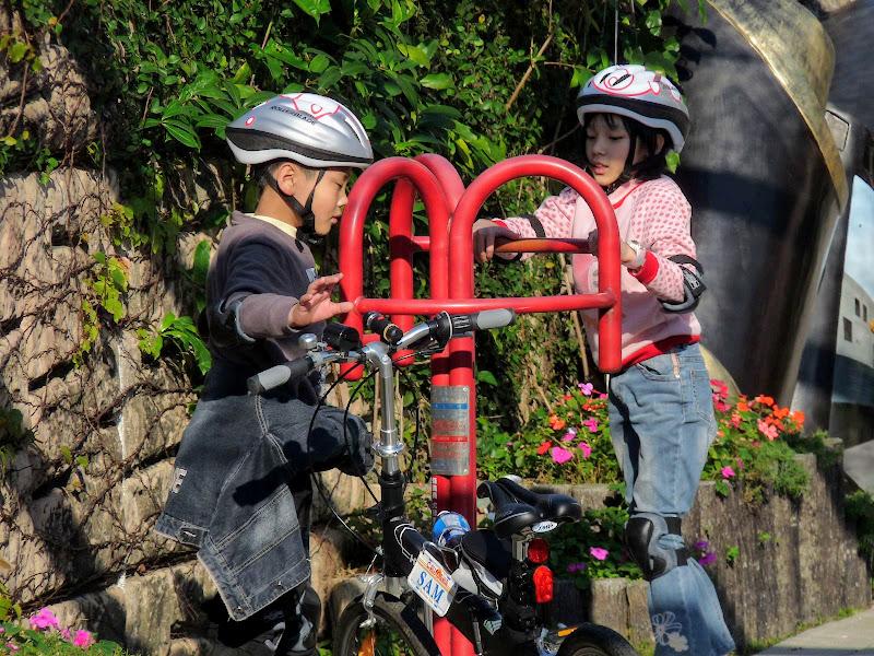 TAIWAN : Xizhi .Découverte du quartier - P1060526.JPG