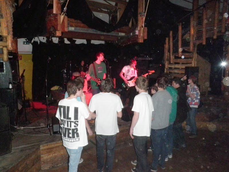 26.03.2011 Bunkeraid