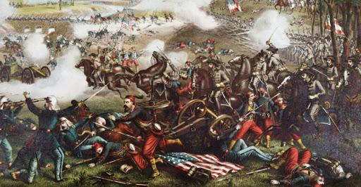 Civil War: Bull Run 1861 v1.0 APK + OBB DATA Grátis para Android