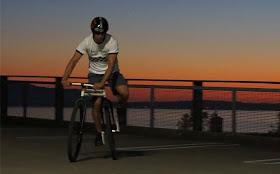 Bicymple, la bicicleta sin cadena
