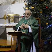 Dzień skupienia katechetów  z rejonu Podhala