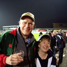 Ulster v Cardiff, 14th October 2006
