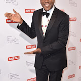 OIC - ENTSIMAGES.COM - Ainsley Harriott at the   British Takeaway Awards in association with Just EatLondon UK 9th November 2015 Photo Mobis Photos/OIC 0203 174 1069