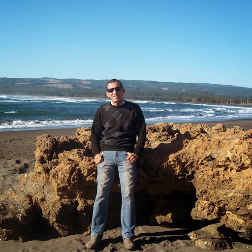 Ernesto Sepulveda