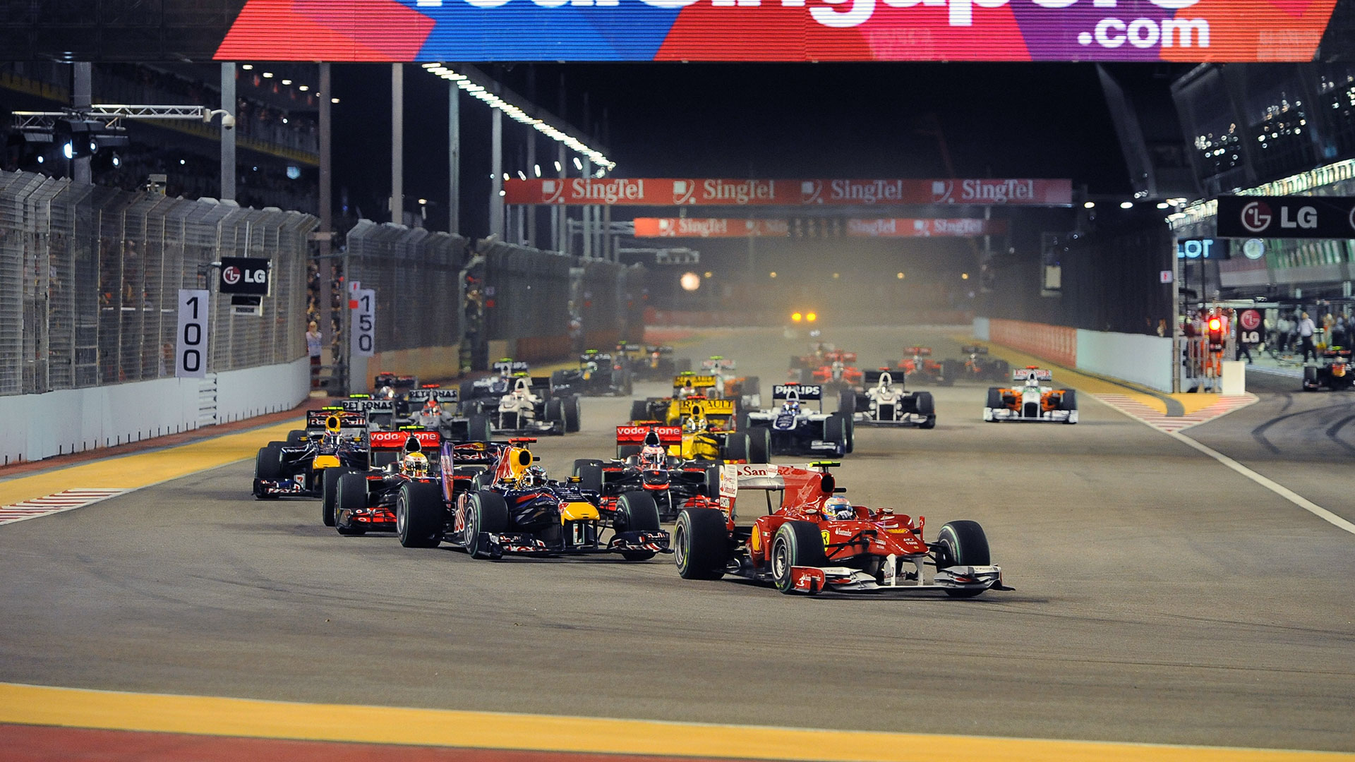 The Beginner's Guide to F1 Travel - F1Destinations.com