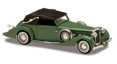 143002 Delage D8 120 cabriolet 1939