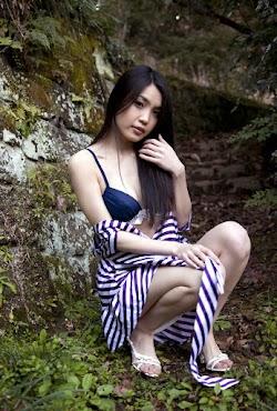 Sawaki Risa 澤木律沙